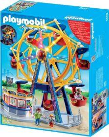 Набор playmobil 5552 Колесо обозрения