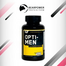 Витамины Opti-Men (Optimum Nutrition) 90 таб