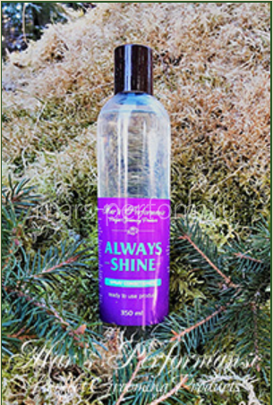 Always Shine Spray Conditioner 350 мл (Refill упаковка)