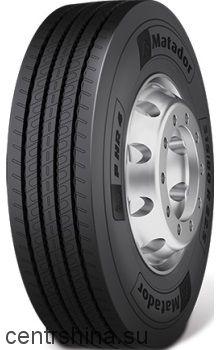 385/65R22.5 FHR 4 EU 160K 20PR MS 3PMSF Matador Грузовая шина