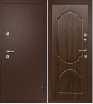 Входная дверь Триера -21 (TERMO)