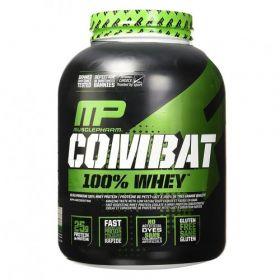 MusclePharm Combat whey 2.3кг