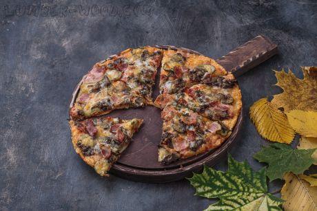 Доска для подачи пиццы. Арт. 1711