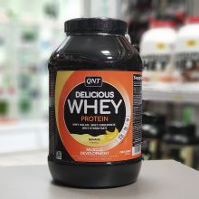 QNT - Delicious Whey Protein (908 г)