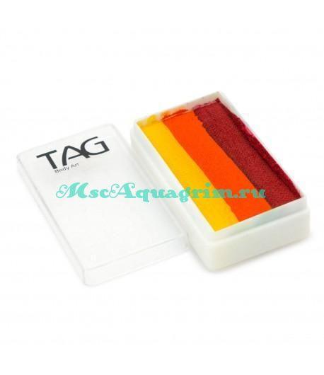 Сплит-кейк TAG 30гр огонь