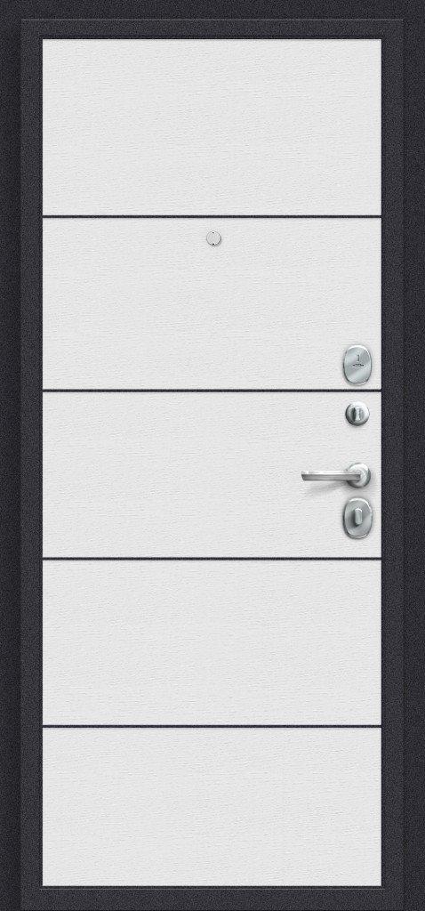 Porta S 10.П50 Graphite Pro/Virgin