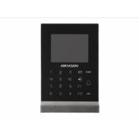 Биометрический считыватель карт Hikvision DS-K1A801MF
