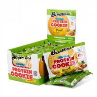 Протеиновые печенье Bombbar в ассортименте 60 грамм