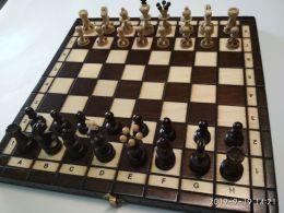 Шахматы №134А
