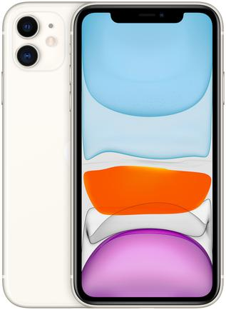 Смартфон Apple iPhone 11 256GB Белый