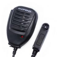 Тангента Baofeng BF-A58, BF-9700 и BF-S56 Max с индикатором