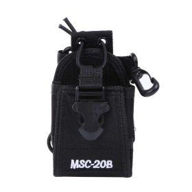Чехол универсальный для раций MCS-20В