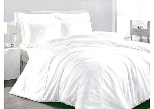 Постельное белье Бязь отбеленная гостиничный вариант