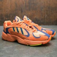 ADIDAS YUNG-1 HI RES ORANGE