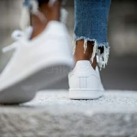 adidas Originals Stan Smith all white