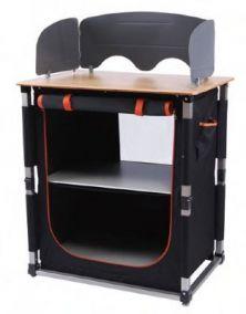 Стол раскладной KingCamp , 75 х 49 х 82 см
