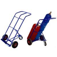 КП-2 – средство для транспортировки любых двух баллонов с газом