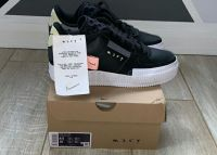 Nike Air Force 1 Low Type Black