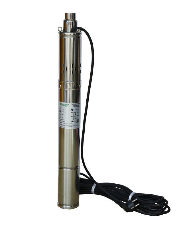 Насос скважинный ALEAGO QB60  0,5 м³/ч