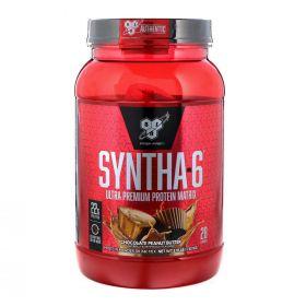 BSN Syntha-6 1.32кг