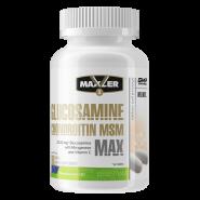 Glucosamine Chondroitin MSM MAX 90таб