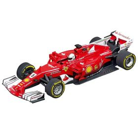 Carrera DIGITAL 132 - Ferrari SF70H S.Vettel, No.5 30842