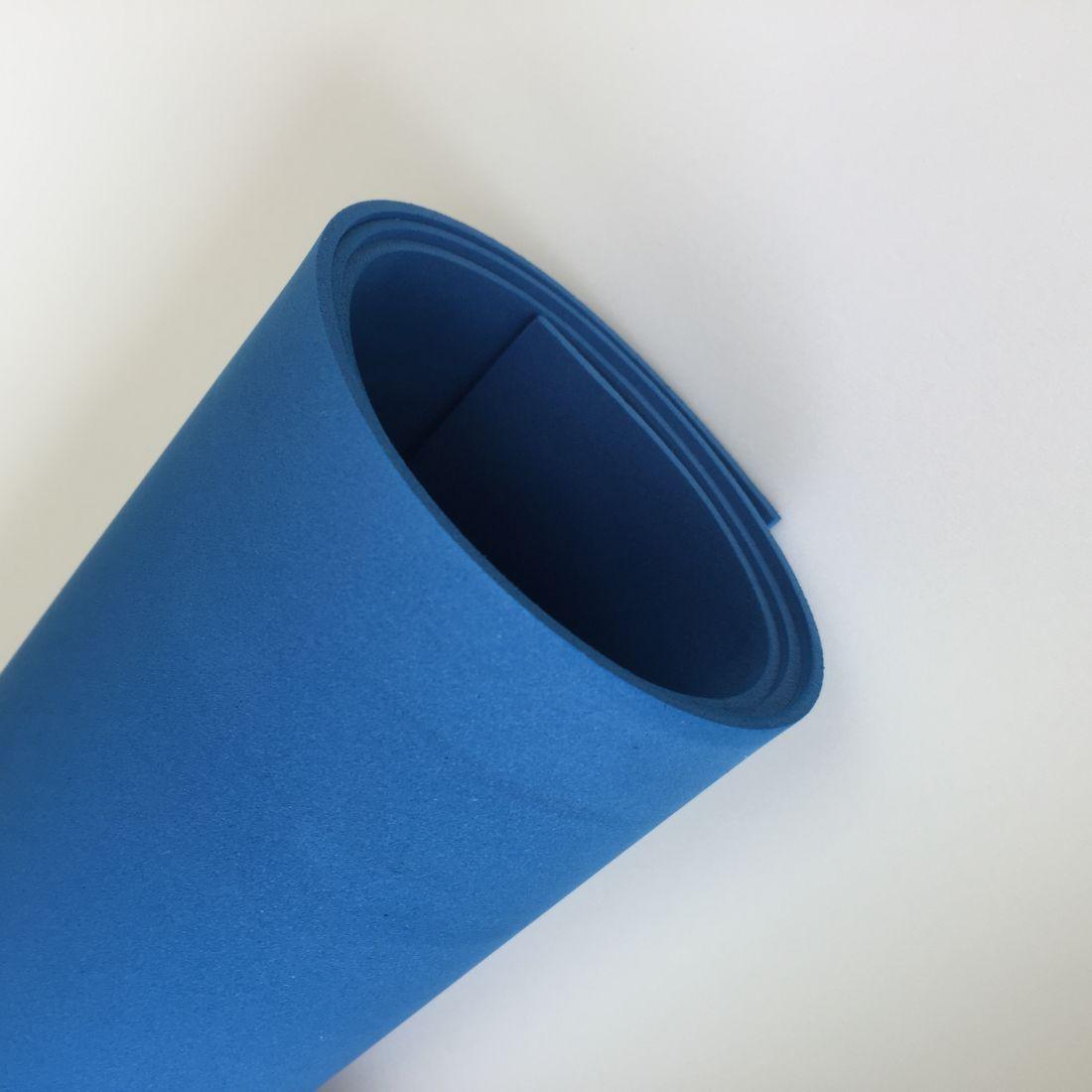 Фоамиран 2 мм 10 листов
