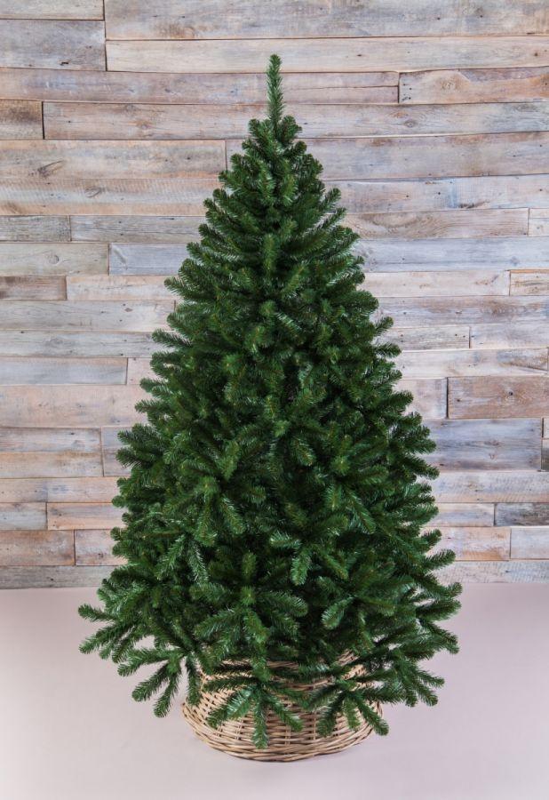 Искусственная сосна Рождественская 230 см зеленая