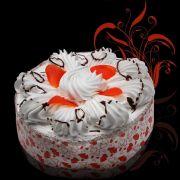 Торт Дашенька