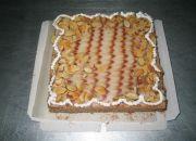 Торт Княжеский (постный)