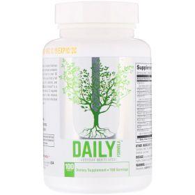 Daily Formula от Universal Nutrition 100таб
