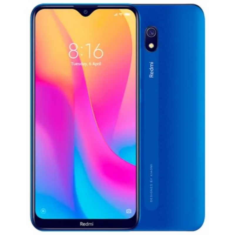 Xiaomi Redmi 8A Blue 32Gb