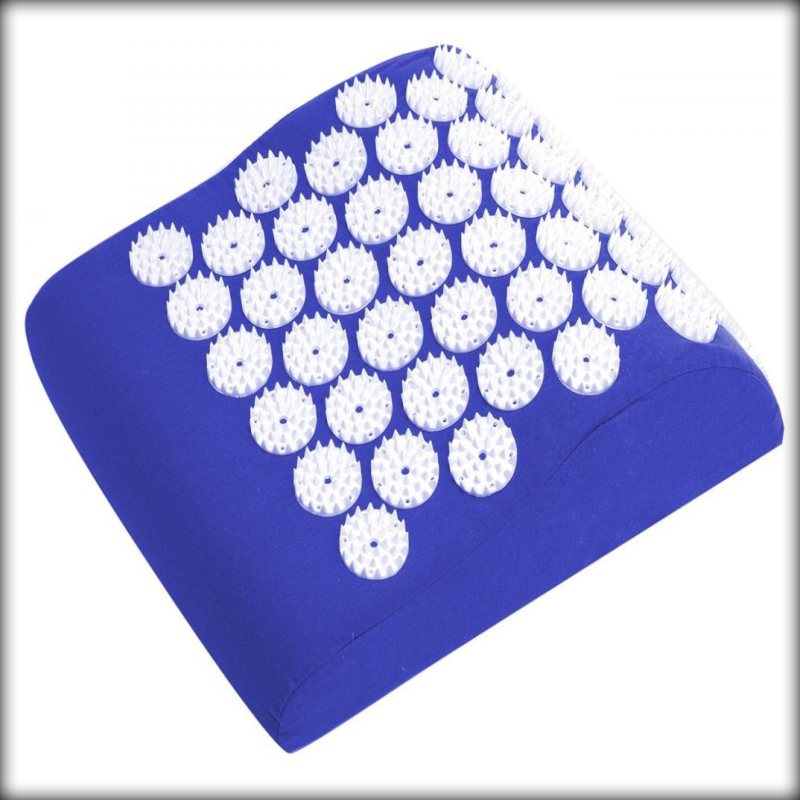Акупунктурная подушка Bradex