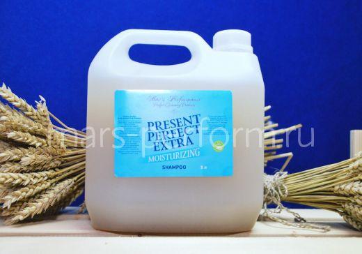 Present Perfect Extra Moisturizing Shampoo 3 л