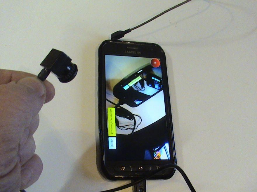 USB приставка для Xiaomi Redmi