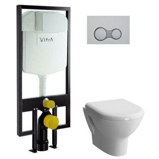 Комплект VitrA Zentrum 9012B003-7205