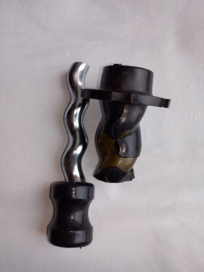 ALEAGO 888-108 3QGD1-25-0.37 Ремонтный комплект винтового насоса
