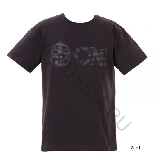 Футболка ONI ALL Grip T-shirt