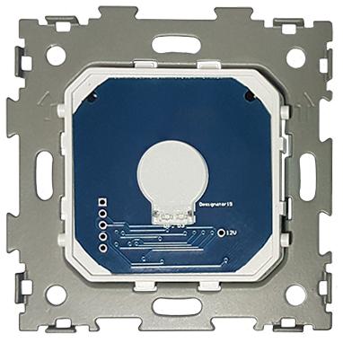 Выключатель сенсорный импульсный на одну линию  CGSS  WT-M01i  (механизм)