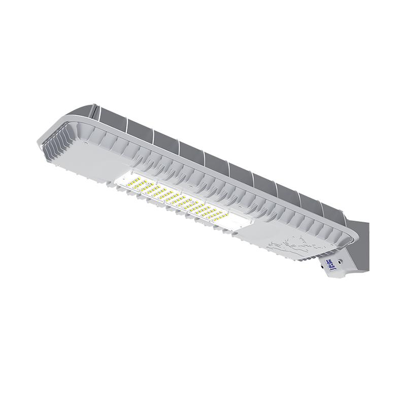 Уличный светильник 120Вт 13600Лм на солнечных батареях Blue-Fire Light 2.0 Blue Carbon