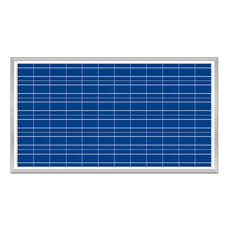 Солнечная батарея BCT 320-24 320Вт 24V Blue Carbon
