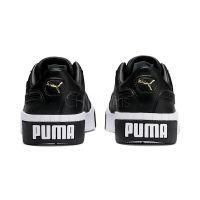 Puma Wmn's Cali  Black/W