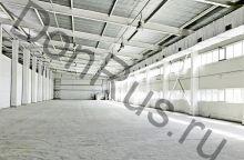 Аренда производственно-складского комплекса – 1214 кв.м. Без комиссии.
