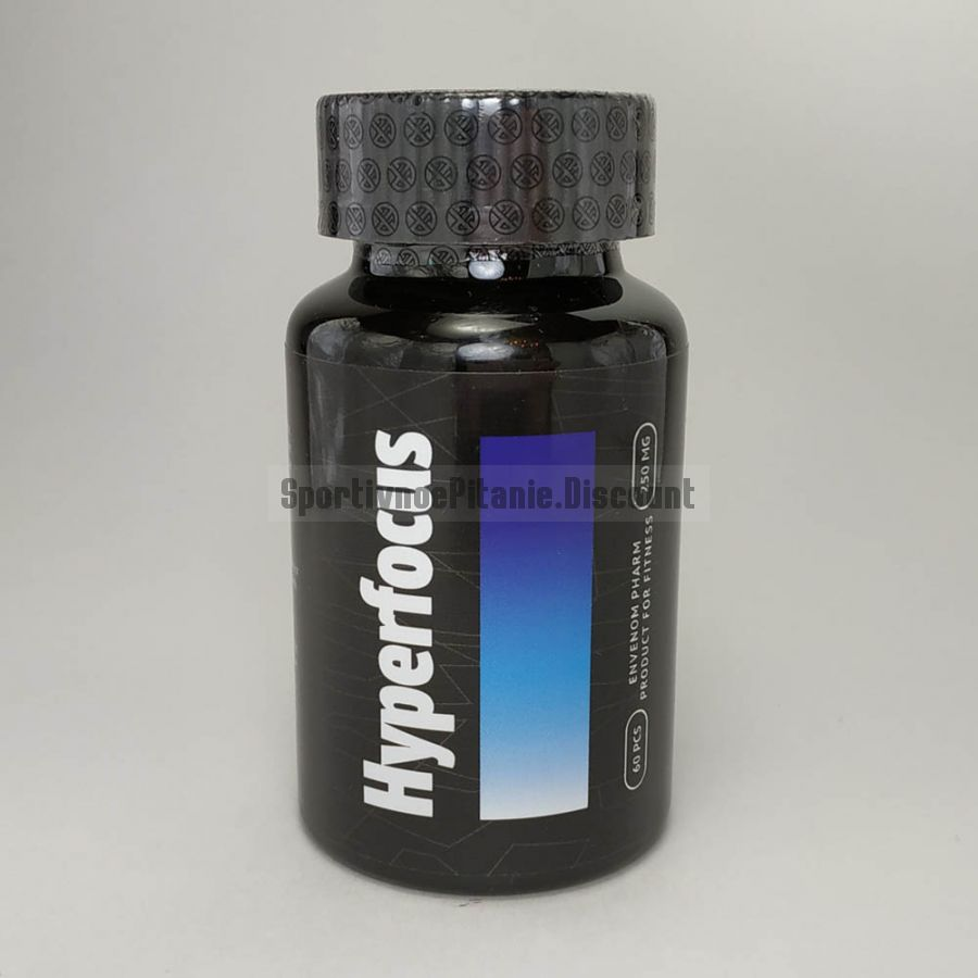Hyperfocus (Envenom Pharm) 60 caps