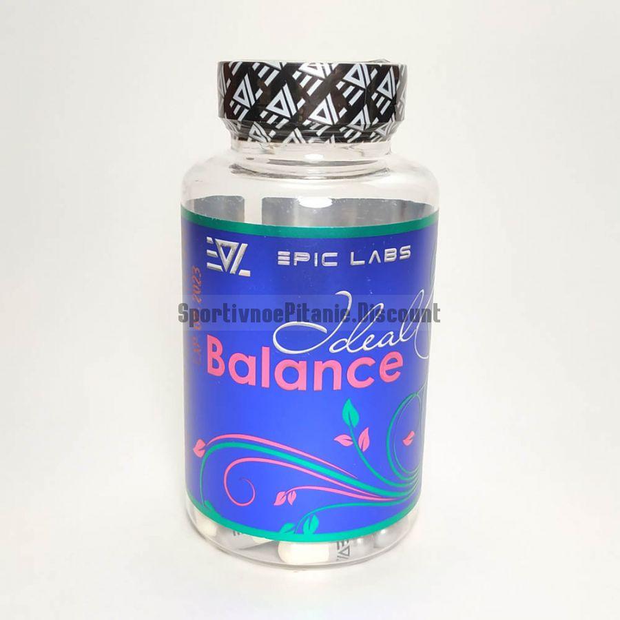 Ideal Balance (Epic Labs) 60 caps