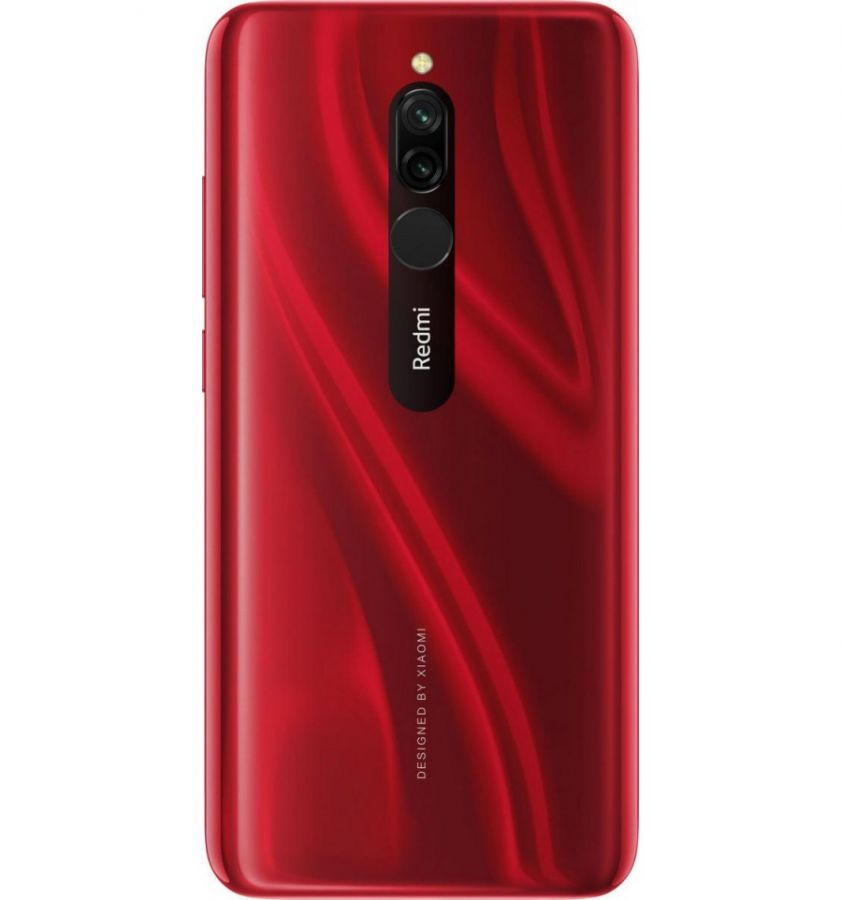 Xiaomi Redmi 8 Red 64Gb