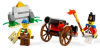 6239 Лего Пушечная битва