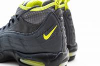Nike Air Max 95 Sneakerboot Anthracite/Volt/Dark