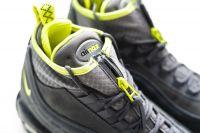 Nike Air Max 95 Sneakerboot Anthracite/Volt/Dark