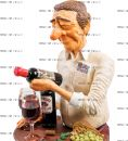 "Фигурка коллекционер вина 85547 ""The Wine Lover. Forchino"""